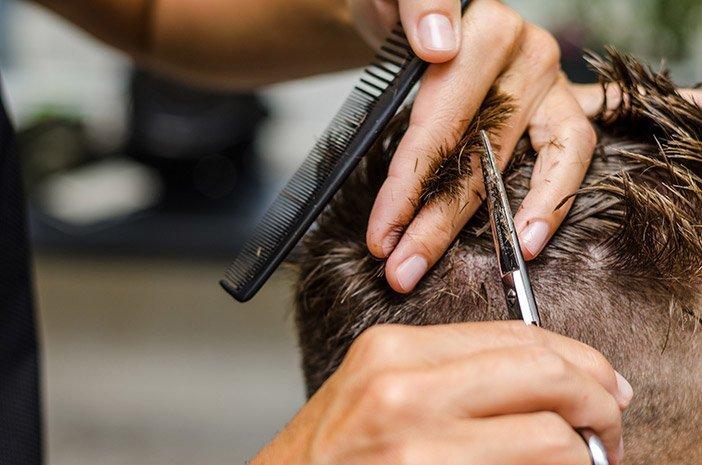 Gents Cutting